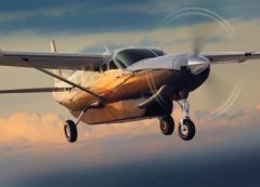The Grand Caravan - Multi Mission Capability From