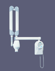 Endos Intraoral X-Ray Units