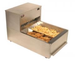 Crispy Food Warmer