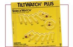 TiltWatch Plus Tip Sensor for Shipping