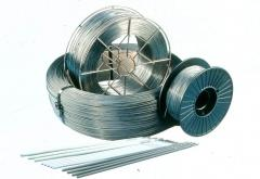 Cored Wire - Carbon / Low Alloy Steel
