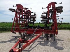 Field Cultivator CASE IH TIGER MATE II