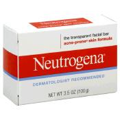 Neutrogena Soap for acne prone skin
