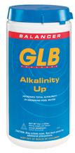 Alkalinity Up Balancer