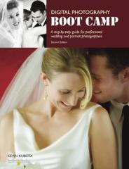 Digital Photography Boot Camp, 2nd Edition