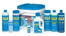 Pool Water Care Kit