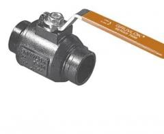 7500 Grooved End Ball Valve