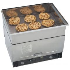 Gas Funnel Cake Fryer