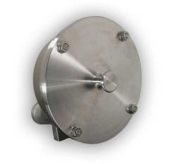 RZ2AU positive displacement flowmeter