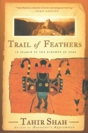 Book Trail of Feathers In Search of the Birdmen of