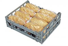 Bakery Tray Systems