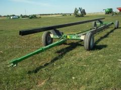 EZ TRAIL 672 Header Trailer