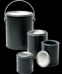 Hybrid Paint Cans