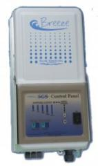 Breeze 320 Chlorine Generator For Pools Up To