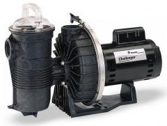 Challenger® High Pressure Pumps