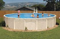 Lomart Above-Ground Pools