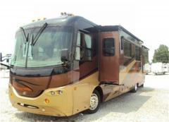 Motorhome Sportscoach Elite 403TS 2005