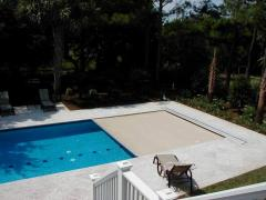 Infinity 4000 Pool Safety Covers