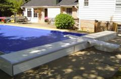 Powertrak Pool Safety Covers
