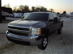 Pickup Truck Chevrolet 2500hd Z71