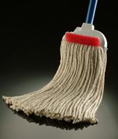 Super Scrubber® Wet Mop - 025