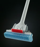 HomePro® Mop & Scrub® - Type