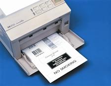 Frig·IdTM Cold Storage Labeling System