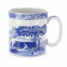 Small Mugs (Set of 4)
