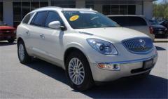 SUV Buick Enclave CXL-1 2011