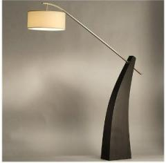 TUSK ARC FLOOR LAMP - NOVA LIGHTING