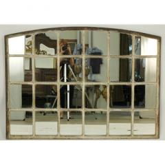 English 20th Century Mirror