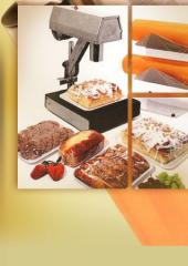 Shield E-15 Bakery Shrink Wrap