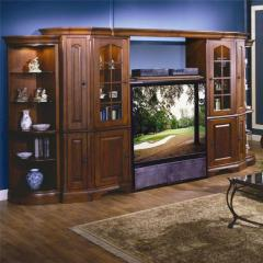 Chateau De Vin by Aspenhome Wall Unit