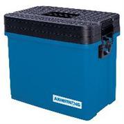 Plastic Hand Box 16-602