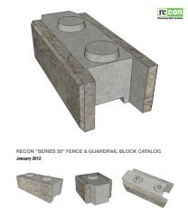 Fence & Guardrail Walls