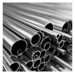 Fabricated Steel Reinforcing Bars