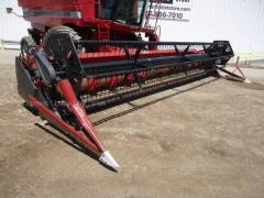 CASE IH 1020 Header-Flex 1993