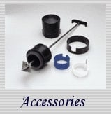 The ARENA 330 Shipper™  System Accessories