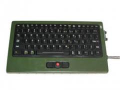 Argon Rugged Keyboards