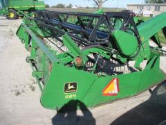 JOHN DEERE 925 Header-Flex