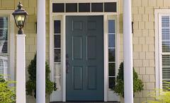 Traditions Collection Steel Entry Doors