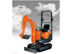 Kubota K008-3 Excavator