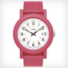 Timex Originals Camper (Red) Watch