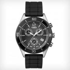 Timex Originals Sport Chronograph Watch