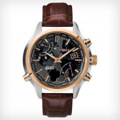 Timex Traveller Series™ World Time Watch