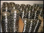 Mill Chain/Torch Cut/ Engineered Sprockets