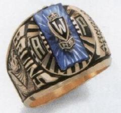 Sentinel - Men's Class Ring