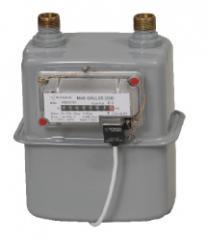 Gallus 2000 Gas Meter
