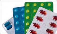 Pentapharm Pharmaceutical Packaging Films