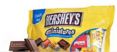 Hershey's Miniatures Chocolate